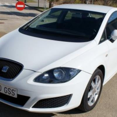 Seat Leon 1.9 TDI Ecomotive offer Cars & Motorbikes