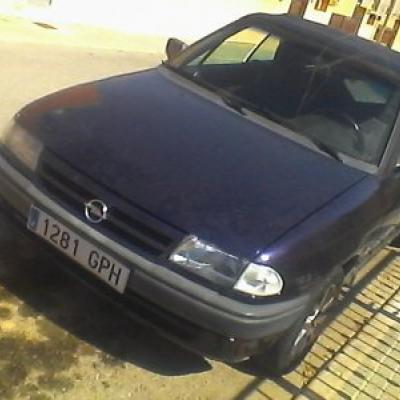 opel astra convertible for sale offer Cars & Motorbikes