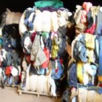 used clothes Picture