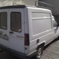 RENAULT EXPRESS 1.9 DIESEL VAN - PART EXCHANGE POSSIBLE offer  Vans & Caravans