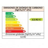 Energy performance certificate of your house  offer Castellon Province