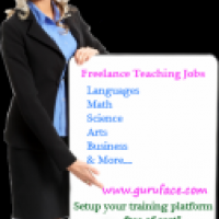 Need freelance online teachers in all subjects offer Wanted