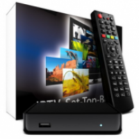 IPTV UK & Russian TV channels, reprogramming unfunctional boxes offer For Sale
