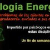 Cursos Psicología Energética offer Business