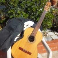 MUSCIAL INSTRUMENT (CLASSICAL GUITAR) offer For Sale