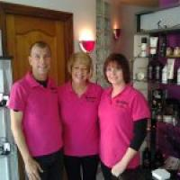 Beehive unisex salon Picture