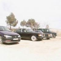 Affordable airport parking Valencia offer For Rent