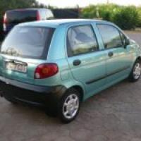 DAEWOO MATIZ FOR SALE Picture