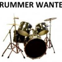 wanted Drummer offer Miscellaneous