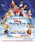 Disney On Ice in Valencia