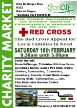 Iron Art Supports Red Cross Appeal for Families in Need