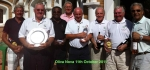 Pego Golf Report October 11th 2011